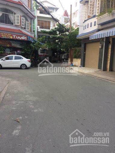 CC bán nhà HXT Phạm Văn Hai, P3, Tân Bình, DT: 4x16m, trệt 2 lầu ST. Giá 12.3 tỷ, LH 0906396897 ảnh 0