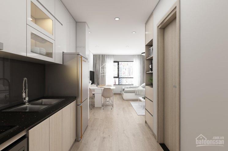 0988884892 Bán nhanh căn studio 28m2, giá 900 triệu tại dự án Vinhomes Smart City ảnh 0
