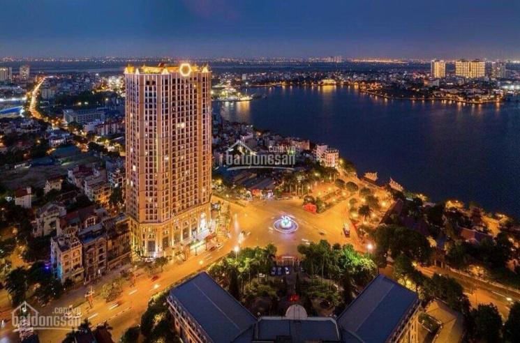 Tôi bán căn hộ 43m2 dự án D'. EL II Dorado cách Hồ Tây vài bước chân, full nội thất, giá chỉ 1,8 tỷ ảnh 0