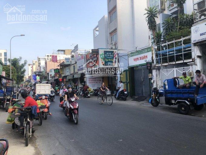 Cần bán căn góc 2 mặt tiền Thích Quảng Đức, P. 4, Q. Phú Nhuận DT 4.85x14m 3 lầu mới, giá chỉ 14 tỷ ảnh 0