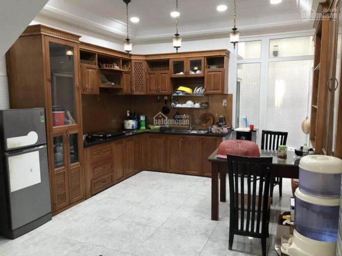 Cho thuê nhà nguyên căn HXH đường Phan Huy Ích gần ngã 3 Cống Lở, P15, Q Tân Bình ảnh 0