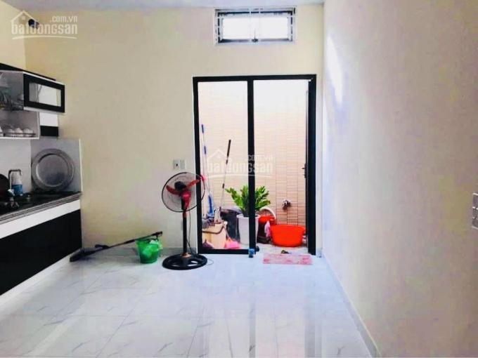 Bán nhà 3 tầng ngõ Cam Lộ, bên ủy ban - ngõ rộng từ 2,5 đến 3m, 3 phòng ngủ, 2 vệ sinh, 0962444593 ảnh 0
