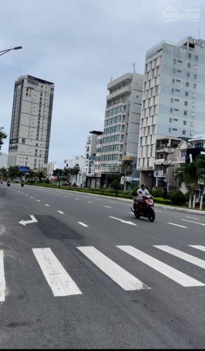 Bán nhanh lô đất mặt tiền đường Phạm Văn Đồng. Sẵn GPXD 22 tầng ảnh 0