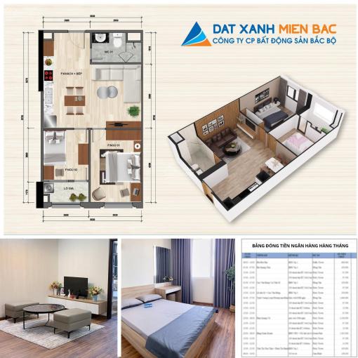 Bán căn hộ tầng 12 chung cư cao cấp Eurowindow Tower Thanh Hóa, nhận nhà ở ngay T9/2021 ảnh 0