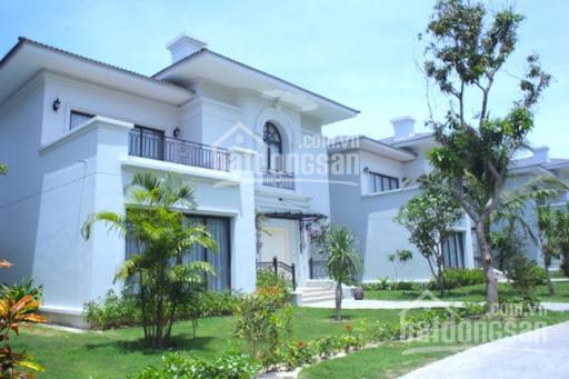 Bán cắt lỗ 5,5 tỷ biệt thự biển Vinpearl Premium Golf Land Nha Trang bao phí - LH 0387 281 092 ảnh 0
