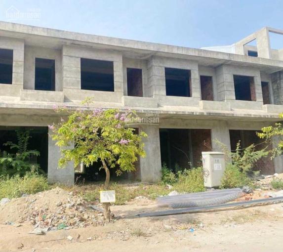 Bán nhà 2 tầng mái bằng Huế Green City, Phú Mỹ Thượng ảnh 0