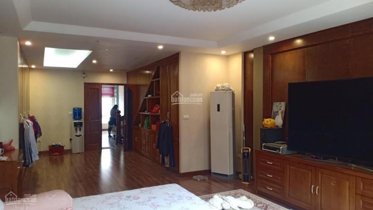 Bán tòa chung cư mini Chùa Láng 54m2 x 7 tầng 11P khép kín, doanh thu 55tr/tháng, giá 6,5 tỷ ảnh 0