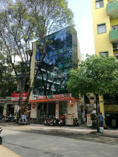 Duy nhất dưới 25 tỷ! Bán nhà MT Trần Hưng Đạo, Quận 1. Ngang trên 5m, duy nhất chỉ còn 1 căn ảnh 0