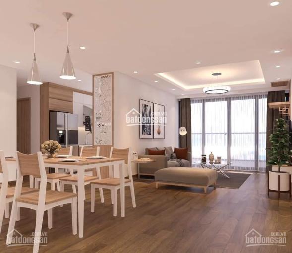 Chính chủ bán căn hộ 95.2m2 tại Thống Nhất Complex 82 Nguyễn Tuân. LH: 0338753555 ảnh 0