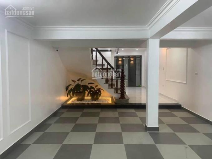 Bán căn nhà 4 tầng trong ngõ Thiên Lôi 80m2 - 5,6 tỷ ảnh 0