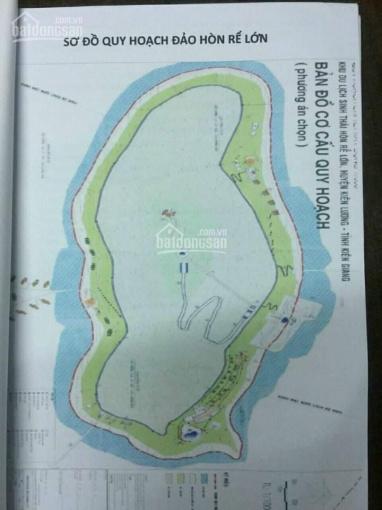 Bán dự án du lịch sinh thái đảo phú quốc (thuộc quần thể đảo nhỏ phú quốc) ảnh 0