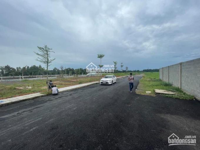 Cần bán gấp đất ngay bệnh viện Xuyên Á, SHR, 24tr/m2. LH: 0704500457 Tuyền ảnh 0
