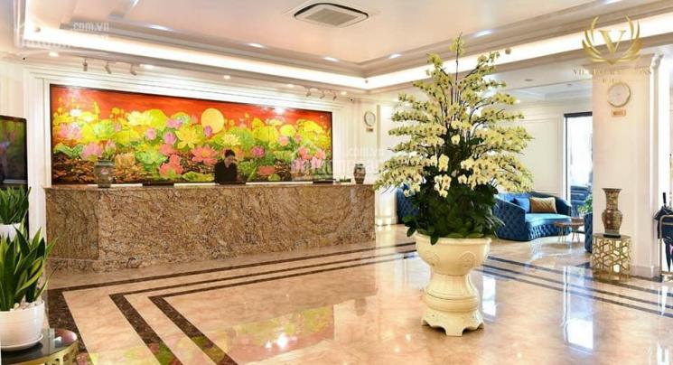 Bán khách sạn vị trí đắc địa tại Hải Phòng, phố Lạch Tray - Phường Lạch Tray ảnh 0