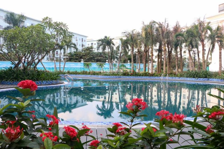 Chỉ từ 1.78 tỷ, nhận ngay căn hộ 2PN 3PN tại Eco City Việt Hưng, hỗ trợ LS 0%, sổ đỏ trao tay ảnh 0