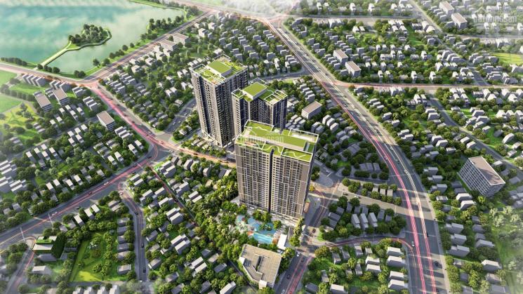 Cần bán gấp căn hộ giá chỉ từ 2,9tỷ ngay dự án Feliz Homes Q. Hoàng Mai ảnh 0