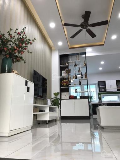 Chính chủ cho thuê nhà phố Melosa diện tích 5x16m, full nội thất cao cấp, gọi ngay 0982667473 ảnh 0