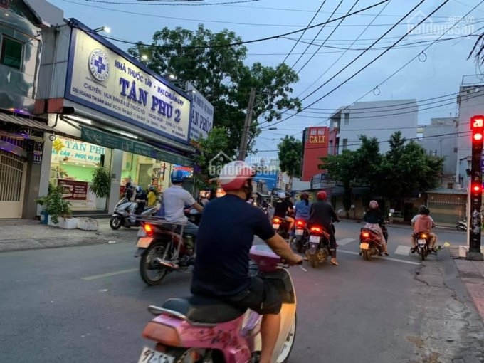Chủ ngộp mùa dịch bán nhà mặt tiền kinh doanh Đ. Tân Qúy, DT 4x20m gần ngã tư Gò Dầu, giá 10.2 tỷ ảnh 0