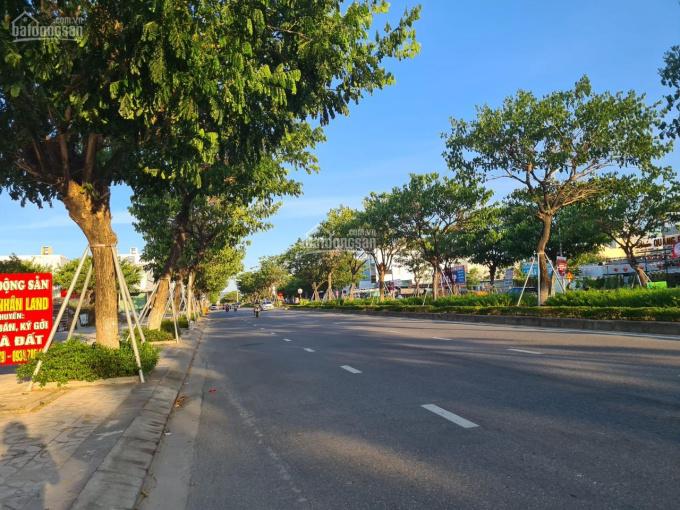 Bán lô góc mặt tiền Nguyễn Phước Lan & Chế Viết Tấn, Hòa Xuân vị trí siêu đẹp ảnh 0