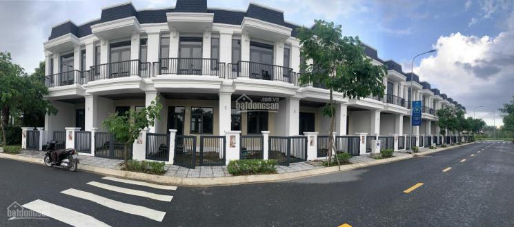 Nhà phố vườn 1 trệt 2 lầu Thắng Lợi Central Hill rất thích hợp để ở sổ hồng riêng ảnh 0