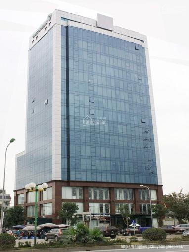 Cho thuê văn phòng vip giá rẻ nhất quận Hà Đông 400m2, 60 triệu/th, 0982782807 ảnh 0