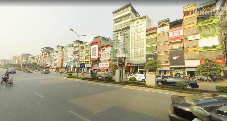 Thửa đất rộng 170m2 mặt phố Nam Đồng 2 mặt tiền, MT 6.2m, 35 tỷ, 0906286669 ảnh 0
