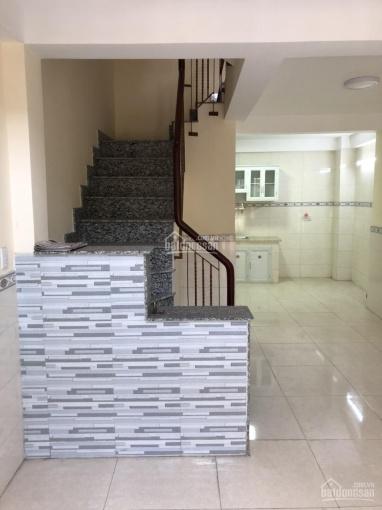 Bán nhà mới xây Đinh Tiên Hoàng, P. 3, Bình Thạnh ảnh 0
