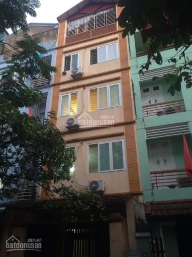 Cho thuê tầng 1,2,3 nhà liền kề KĐT Văn Quán, Quận Hà Đông, Hà Nội ảnh 0