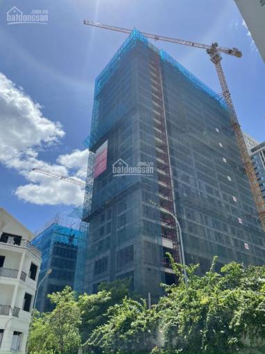 Bán căn 3pn 88m2 tầng 16 BC hướng Nam giá tốt nhất 3.x tỷ full dự án Harmony Square Nguyễn Tuân ảnh 0