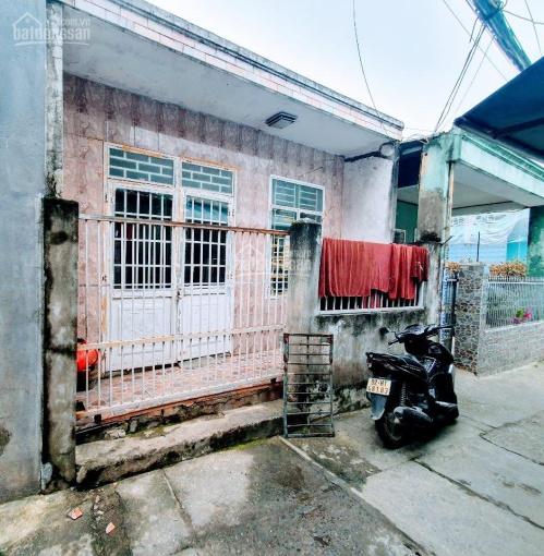Bán nhà cấp 4 kiệt oto Tôn Đản, Hòa An (cách đường 30m) ảnh 0