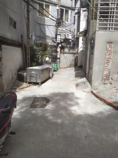 Bán nhà phân lô ô tô diện tích 50m2 x 5T phố Nguyễn Khánh Toàn, giá 6,9 tỷ ảnh 0