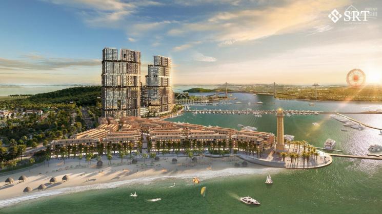 Ra mắt tòa B Sun Marina Town, Hạ Long: Ưu tiên đặt chỗ sở hữu căn hộ đẹp nhất view vịnh du thuyền ảnh 0