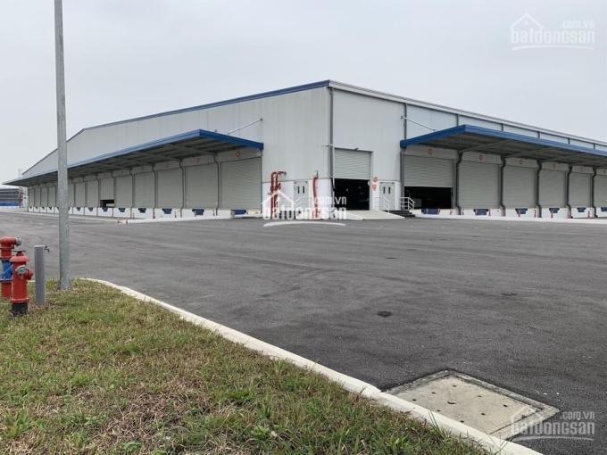 Cho thuê kho, xưởng, đất trống mặt đường Nguyễn Văn Linh, Long Biên, HN, DT từ 1.000m2,...10.000m2 ảnh 0