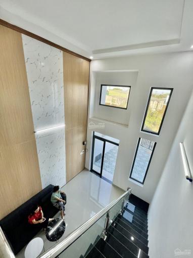 Bán nhà mới xây - sổ hồng riêng chính chủ xã Hàm Liêm, cách Phan Thiết 3km ảnh 0