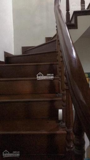 Chính chủ cần bán nhà ngõ 165 Dương Quảng Hàm, Cầu Giấy. DT 30m2 x 5T mới đẹp, giá 3,6 tỷ ảnh 0