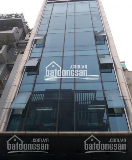 Bán nhà mặt phố Nguyễn Văn Tuyết phường Trung Liệt quận Đống Đa Hà Nội. Diện tích 53m2 xây 7 tầng