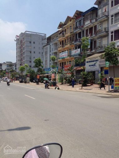 Bán nhà mặt phố Tây Sơn - Nguyễn Lương Bằng, 86m2 (sổ đỏ), nhà 1,5 tầng (tính đất) giá 20,5 tỷ ảnh 0