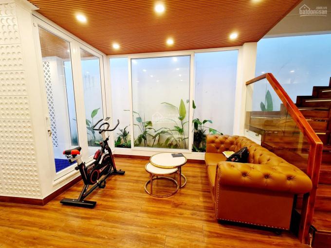 Nhà Nguyễn Văn Khối 63m2 (4x16m) 4 tầng, Phường 9, Quận Gò Vấp. Giá: 7.55 tỷ TL ảnh 0