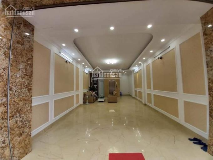 Bán nhà Dương Quảng Hàm, ô tô tránh, kinh doanh, 65m2 x 7 tầng ảnh 0