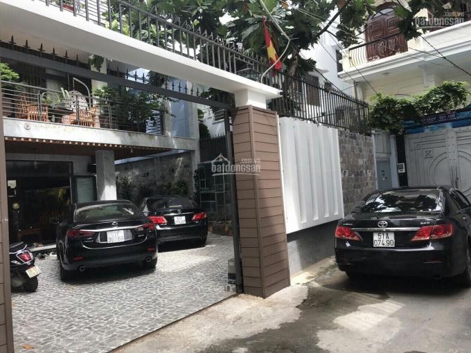 Gia đình cần bán biệt thự 3 lầu, DT: 12x20m đường Yên Thế, phường 2, Tân Bình (Ngay sân bay) ảnh 0