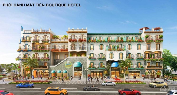 Sản phẩm giới hạn của Novaworld Phan Thiết - Boutique Hotel - CK hơn 20% - giá sau CK chỉ từ 16 tỷ ảnh 0