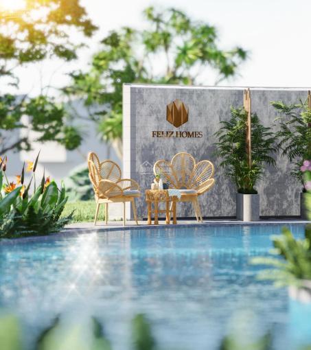 Mua nhà sang trúng Mercedes C Feliz Homes chất sống resort, TT Q. Hoàng Mai giá chỉ từ 30 tr/m2 ảnh 0