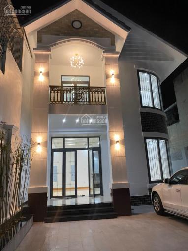 Bán biệt thự KDC Việt Sing ở và kinh doanh đều ok LH 0909036578 ảnh 0