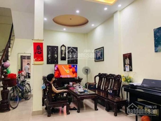 Chỉ 4.6 tỷ sở hữu nhà Vương Thừa Vũ 43m2, 5T, MT 5.1m, mặt ngõ ô tô, kinh doanh, lô góc 2 thoáng ảnh 0