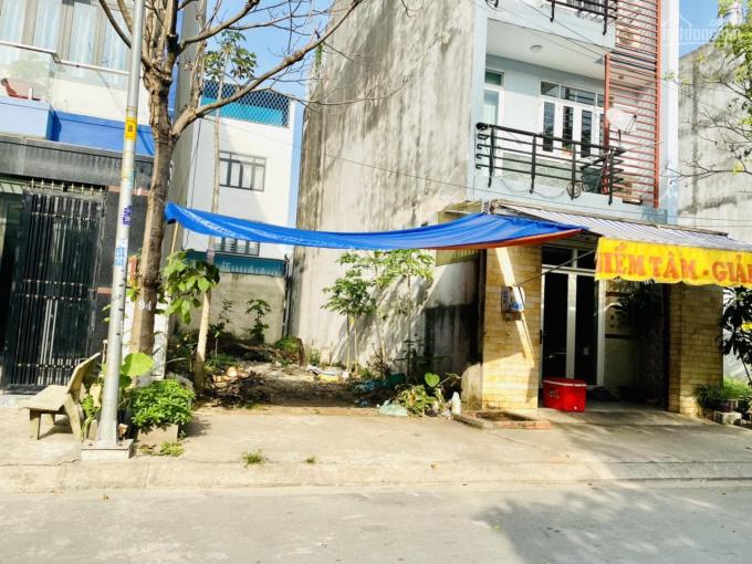 Bán gấp nền đất 84m2 Bình Tân, đường rộng 16m, sổ riêng, xây, tiện ở hoặc đầu tư kinh doanh ảnh 0