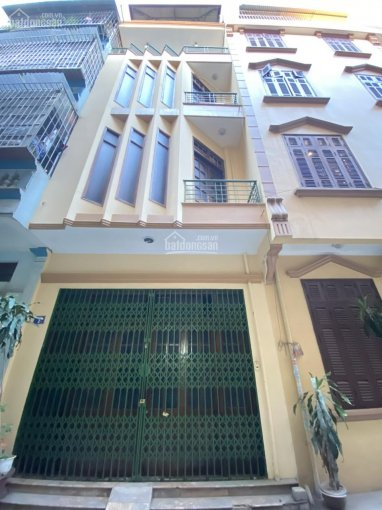 Cho thuê nhà 4 tầng, 200m2, tại Phố Vọng ô tô đỗ cửa ảnh 0