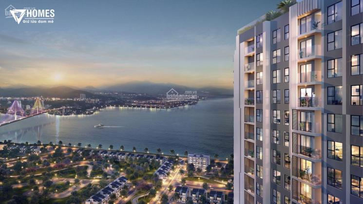 Còn duy nhất căn hộ 2PN+1 mặt biển cao cấp dự án The Ruby Ha Long ảnh 0