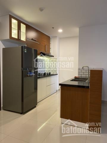 Không ở cần bán lại căn hộ Rivergate 75m2 Q4 giá 4.8tỷ full nội thất bao sổ thuế phí. LH 0909802822 ảnh 0