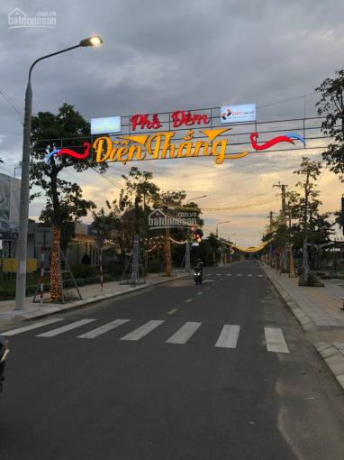 Bán đất trung tâm khu đô thị mới huyện Điện Bàn, giá đầu tư ảnh 0
