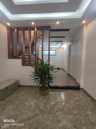 Bán duy nhất 1 căn tại Dương Quảng Hàm, diện tích 45m2 x 5 tầng, dân trí cao, gần chợ ảnh 0