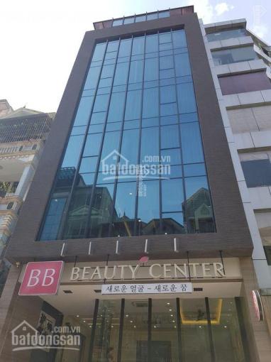 Bán nhà mặt phố Tây Sơn 90m2x7T xây mới thang máy, chuẩn kinh doanh, vỉa hè rộng, giá 34 tỷ ảnh 0